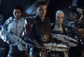 Bioware annonce vouloir travailler sur un nouveau jeu Mass Effect