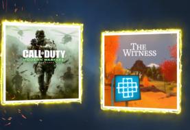 PS plus Mars 2019:  Le jeux gratuits de ce mois-ci