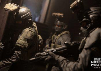 Call of Duty : Modern Warfare : La version Alpha prometeuse !