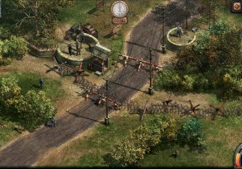 Commandos 2 HD Remaster  : un remaster sympa !