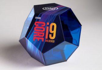 Intel Core i9-9900KS : chaud devant !