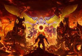 Doom Eternal: Nouveautés avec les microtransactions