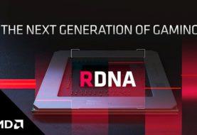 Xbox Series X : les devs teasent les perfs de l'AMD RDNA 2