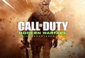Call Of Duty : Modern Warfare 2 Remastered apparaît sur le tableau d'évaluation coréen