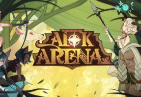 AFK Arena : A la découverte du dernier de chez Lilith Games