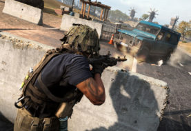 Call of Duty - Warzone : les modes solos sont dispos !