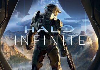 Halo Infinite : Lancement prévu pour la sortie de la Xbox série X !