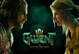 Le jeu de cartes Witcher Gwent est maintenant disponible pour Android
