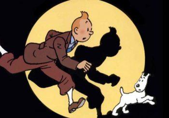 Tintin aura son propre jeu vidéo !