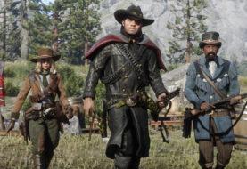Red Dead Online : Préparez vous à des batailles épiques !