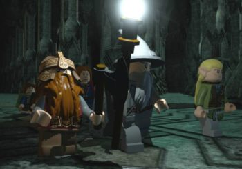 Lego : Lord of the rings & The Hobbit - De retour sur Steam un an après