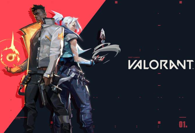 Démarrage difficile pour Valorant: après la sortie, les joueurs trouvent de nombreux bugs et exploits !