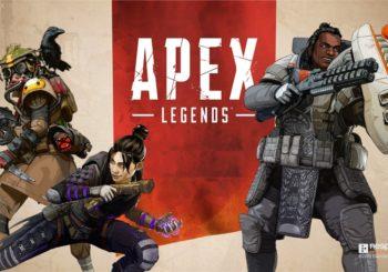 Apex Legends : Pas de mode solo permanent