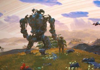 No Man's Sky : Des updates plus ambitieuses sur 2020 !
