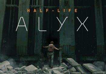 Half-Life: Alyx sans casque VR - Un Mod dispo pour jouer avec une souris et un clavier