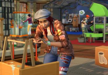 """""""Écologie Les Sims 4"""" : une nouvelle extension tourne autour de la protection de l'environnement et de la nature"""