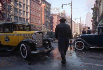 Le remake officiel de Mafia 1 a fuité - voici les premières images !