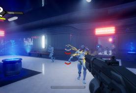Découvrez Gun Jam le nouveau FPS rythmique qui arrive en feu sur Steam