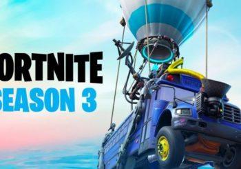 """Fortnite Saison 3 & """"Le Dispositif"""" : Epic Games repousse le lancement !"""