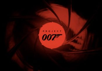 Project 007 : IO Interactive travaille sur un jeu James Bond