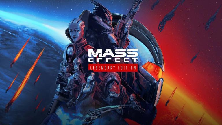 Mass Effect : Legendary Edition officiellement annoncée