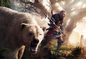 Assasin's Creed Valhalla: la version nouvelle génération n'atteint pas le 4K / 60fps natif sur toutes les plates-formes