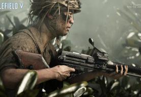 Battlefield 5 : la mise à jour d'Automne est là  !