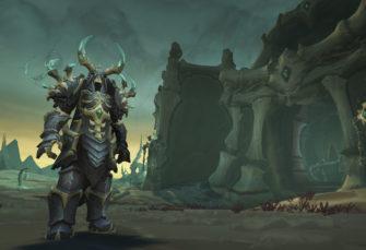 World of Warcraft Shadowland : Date de sortie & pré-commande !