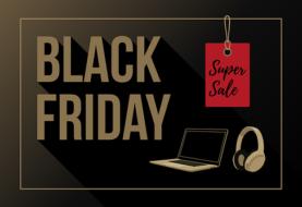 Black Friday Amazon : les bons plans Gamings !