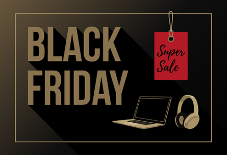 Black Friday Amazon : les bons plans Gamings !