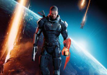 Mass Effect : un nouveau teaser a été présenté aux Game Awards